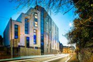 nottingham architectural photographer